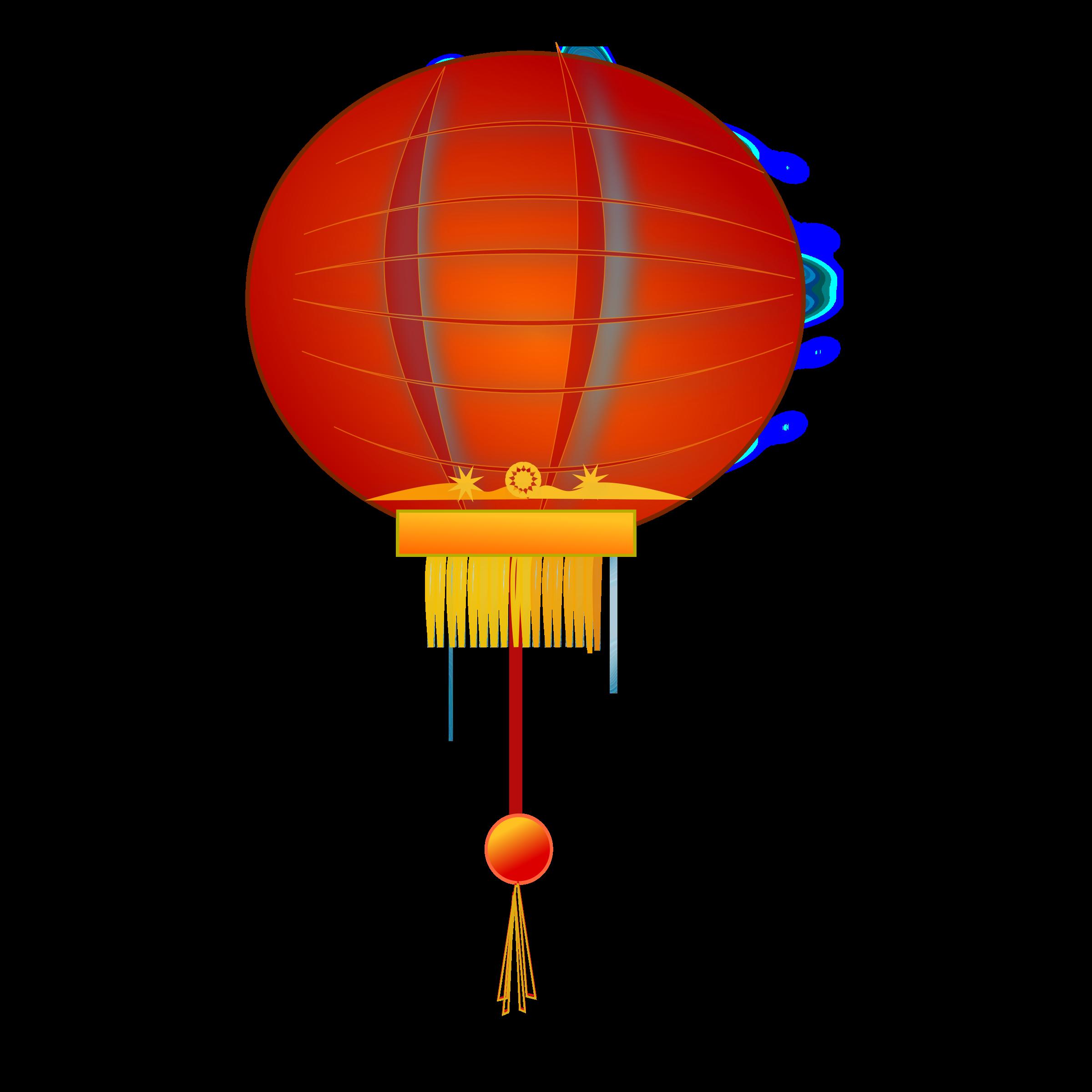 2400x2400 Lamps Clipart Diwali Lantern