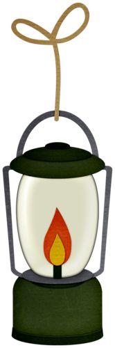 166x500 Beach Clipart Lantern