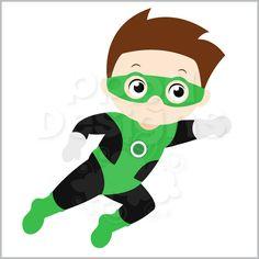 236x236 Owl Green Lantern Clipart