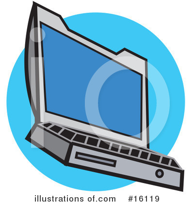 400x420 Laptop Clipart
