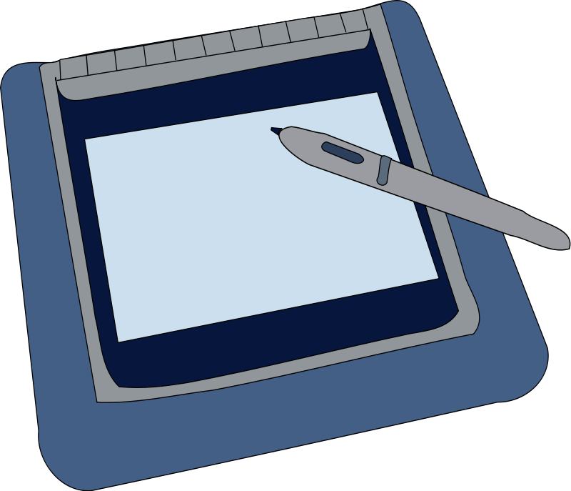 800x687 Laptop And Tablet Free Computer Clipart Pictures Clipart
