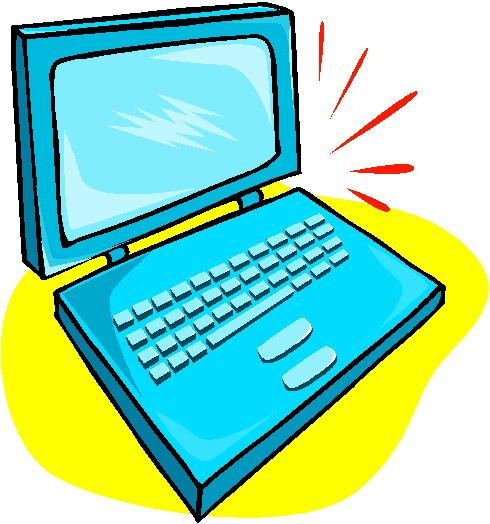 490x524 Laptops clip art Clipart Panda