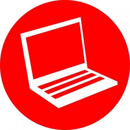 425x425 Laptops Clip Art Image