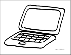 304x236 Laptops Images Notebook Image Laptop Clip Art 2