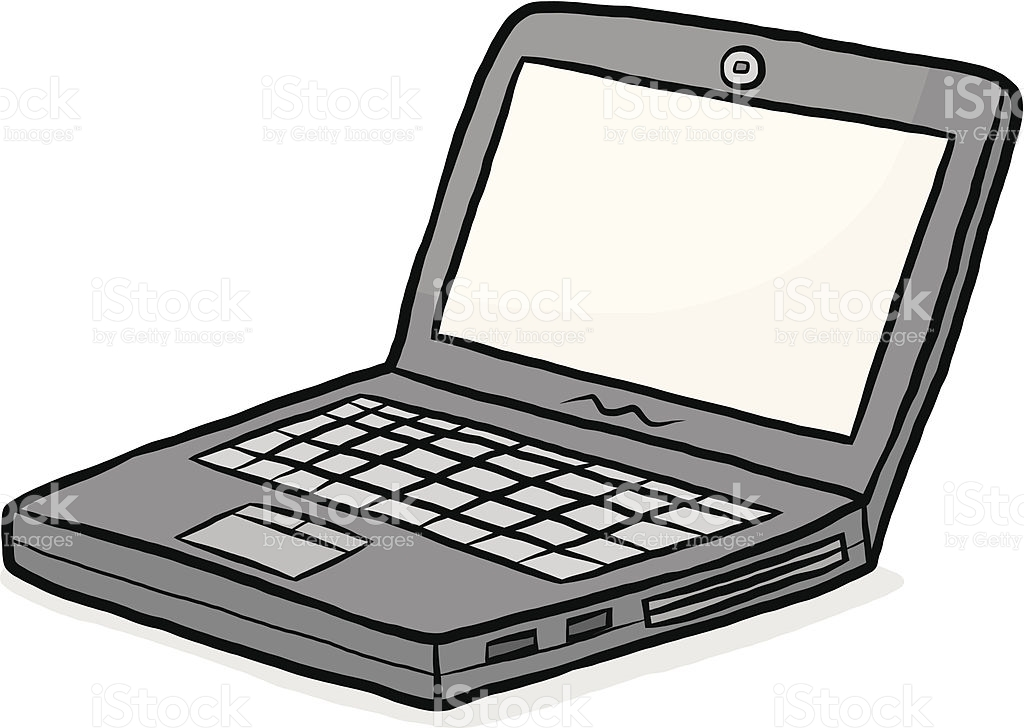 1024x728 Notebook Clipart Comp
