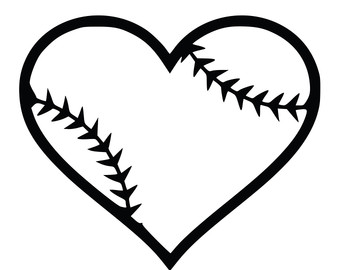340x270 Softball Clipart Black And White