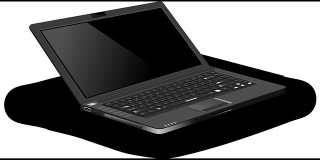 640x320 Free To Use Amp Public Domain Laptop Clip Art