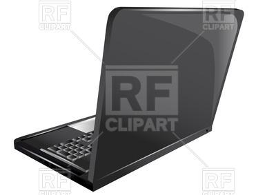 400x283 Black Laptop