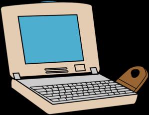 299x231 Laptop Clip Art Online Picture Cliparts