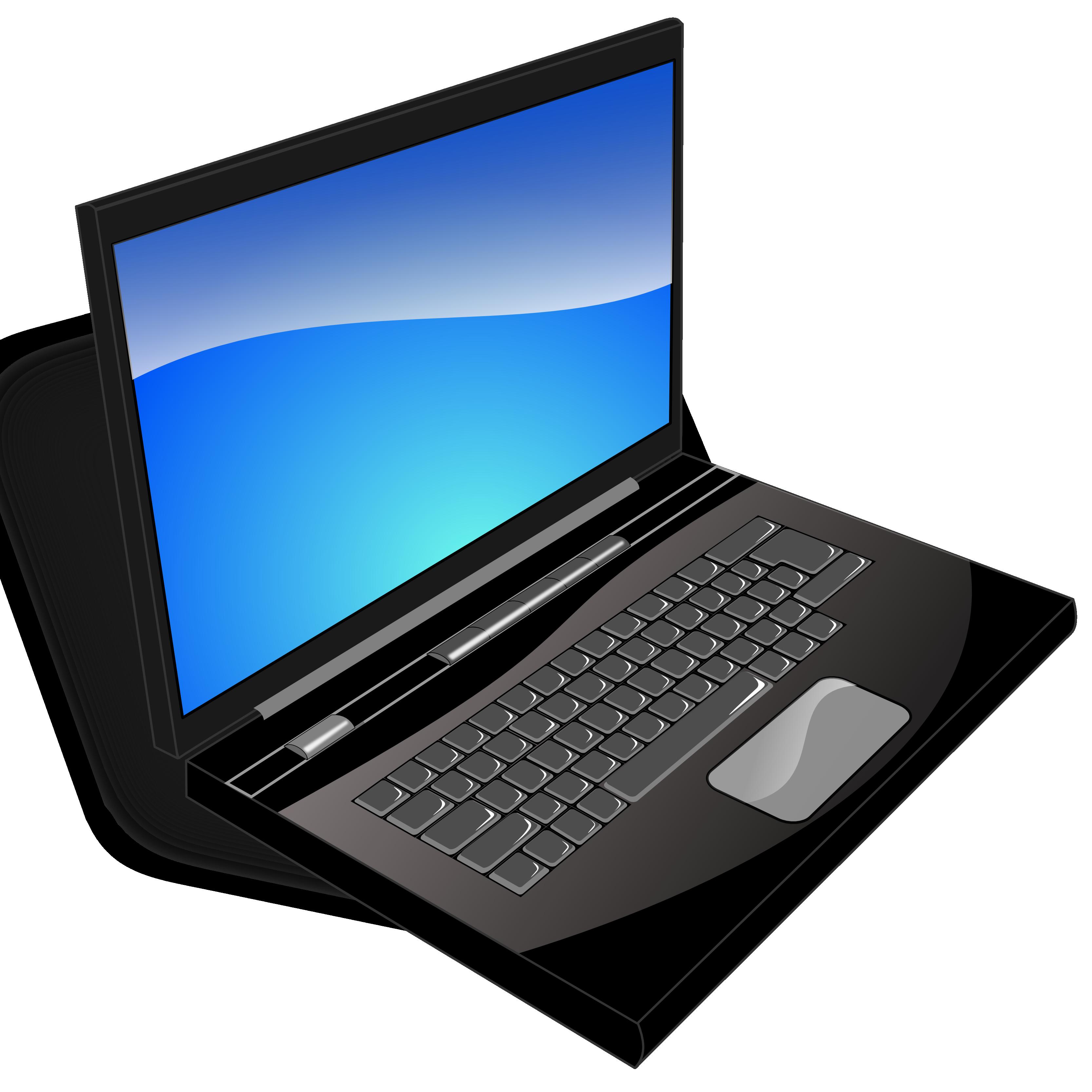 3333x3333 Laptop Png Clipart Panda