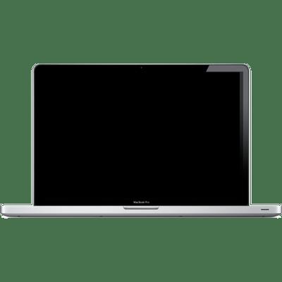400x400 Macbook Air Laptop Transparent Png