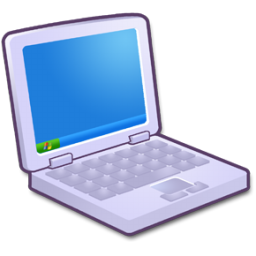 256x256 Laptop Png Image Royalty Free Stock Png Images For Your Design