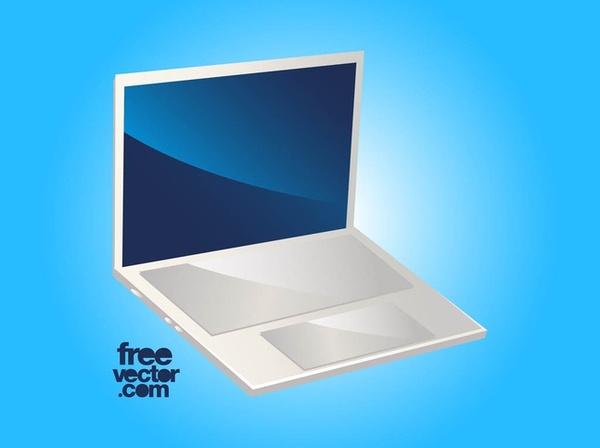 600x448 Laptop Clip Art Free Clipart Images Image Clipartcow 2