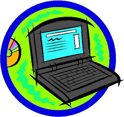 490x461 Laptop Clipart Pictures Free Clipart Images 2 Clipartcow