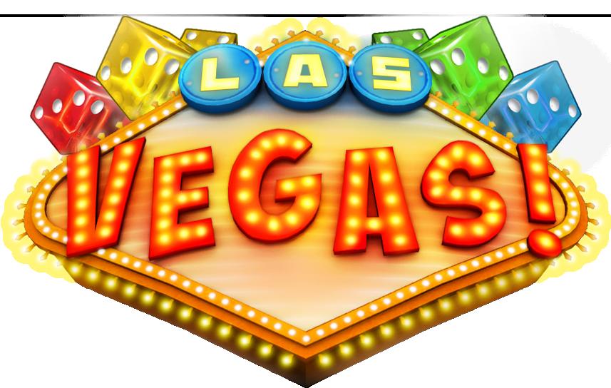 Las Vegas Clipart