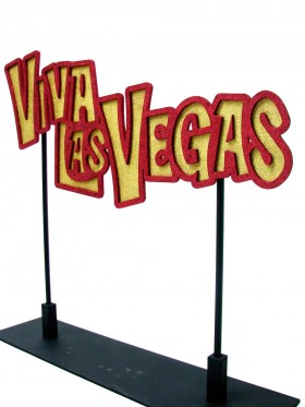 280x373 Giant 3d Viva Las Vegas Sign Jungle Party Theme Jungle Party