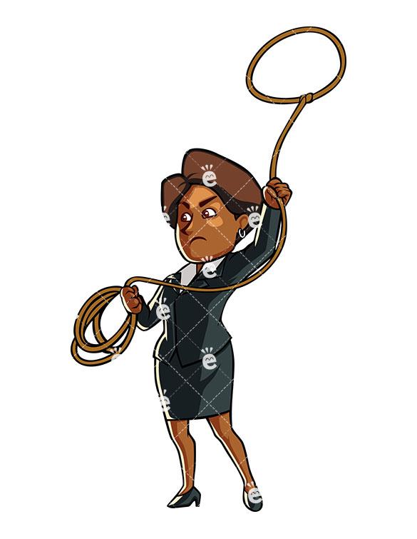 Lasso Rope Clipart