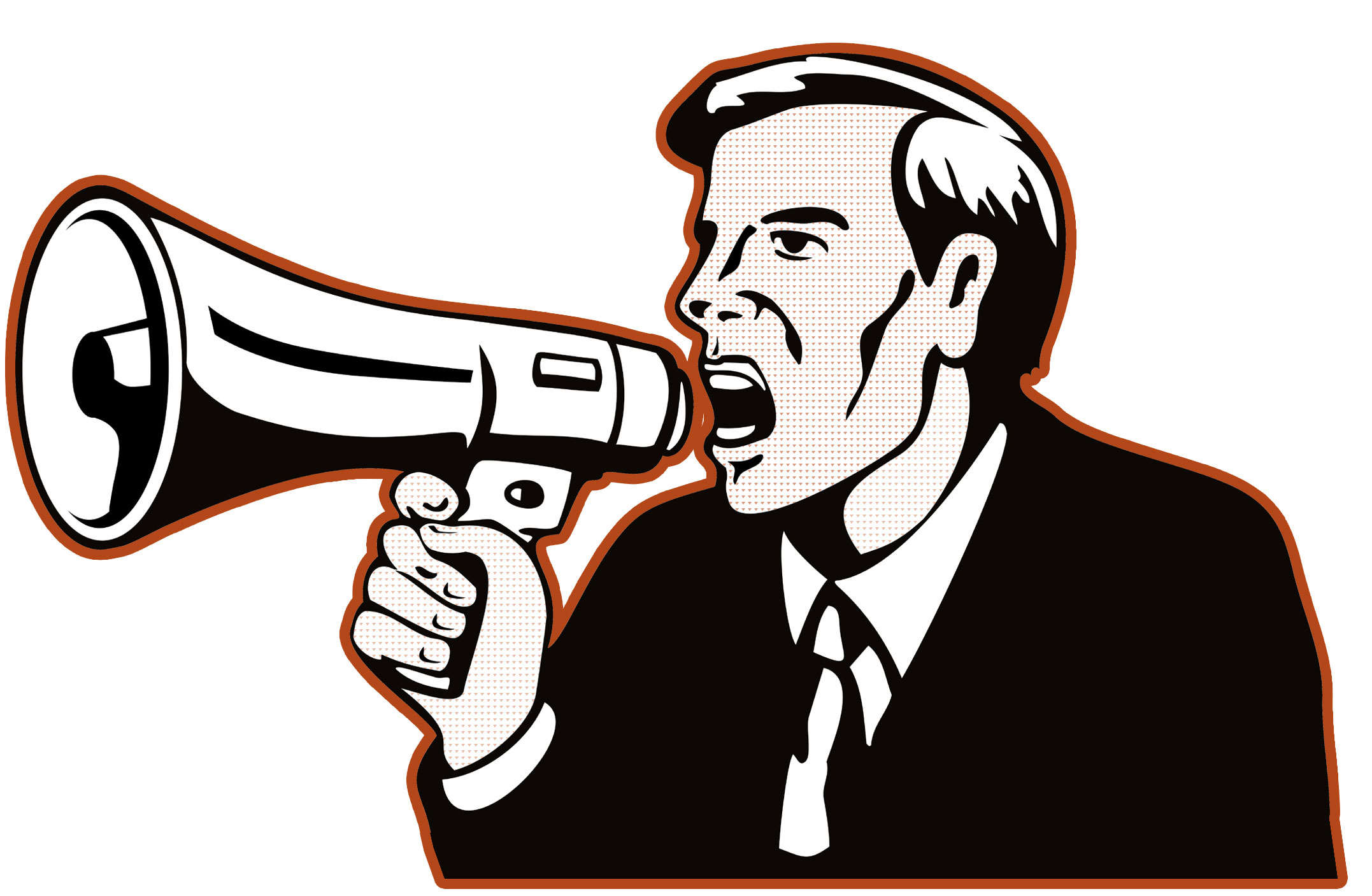 2154x1407 Men, Shut Up For Your Rights!' Language A Feminist Guide