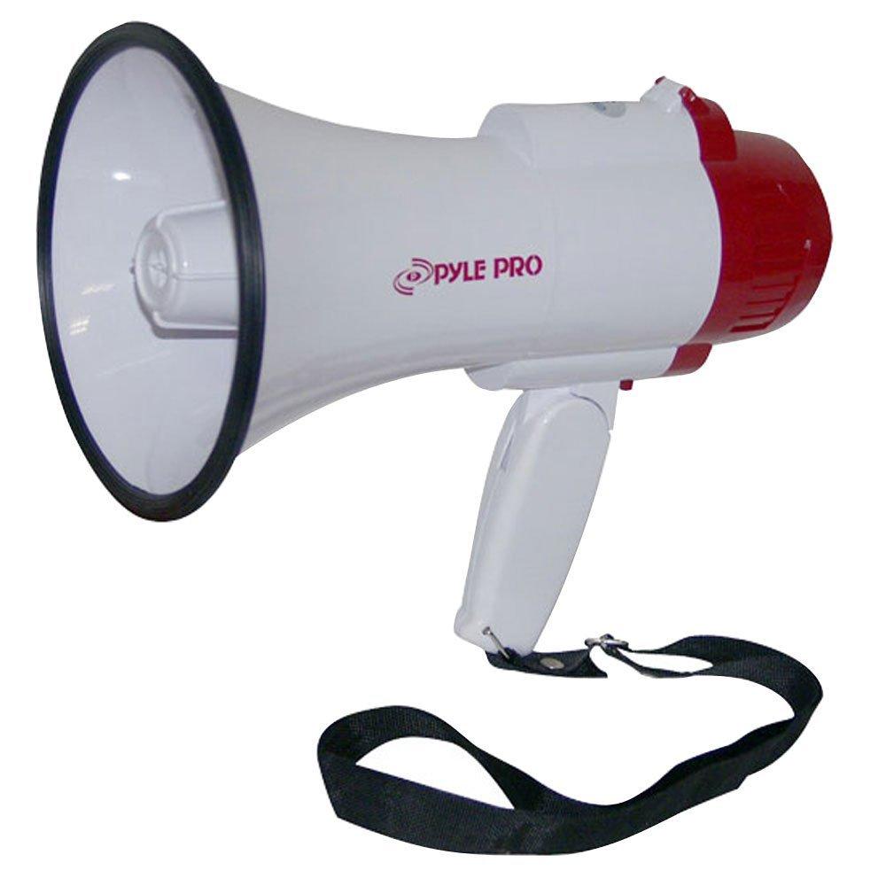 1000x1000 Pyle Pro Megaphoneullhorn With Si (End 1292018 1115 Am)