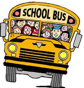 286x300 Free Clip Art School Bus Clipart Panda