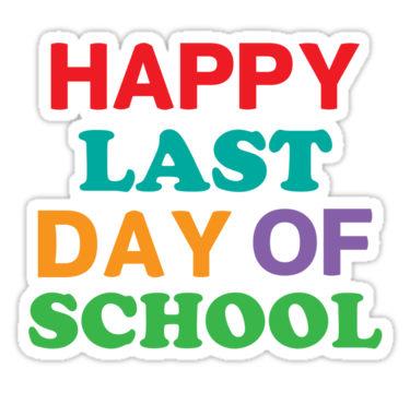 375x360 Last Day Of School Clipart – 101 Clip Art