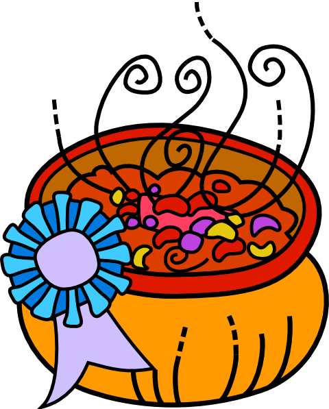 480x597 Clip Art Bowl Of Chili Clipart