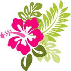 236x236 Hawaiian Luau Clip Art Cliparts