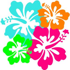300x300 Aloha Clip Art Shop Accessories Hibiscus Clip Art Clker Com
