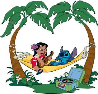 315x302 Tropical Luau Clipart Hawaiian Free Clip Art 2