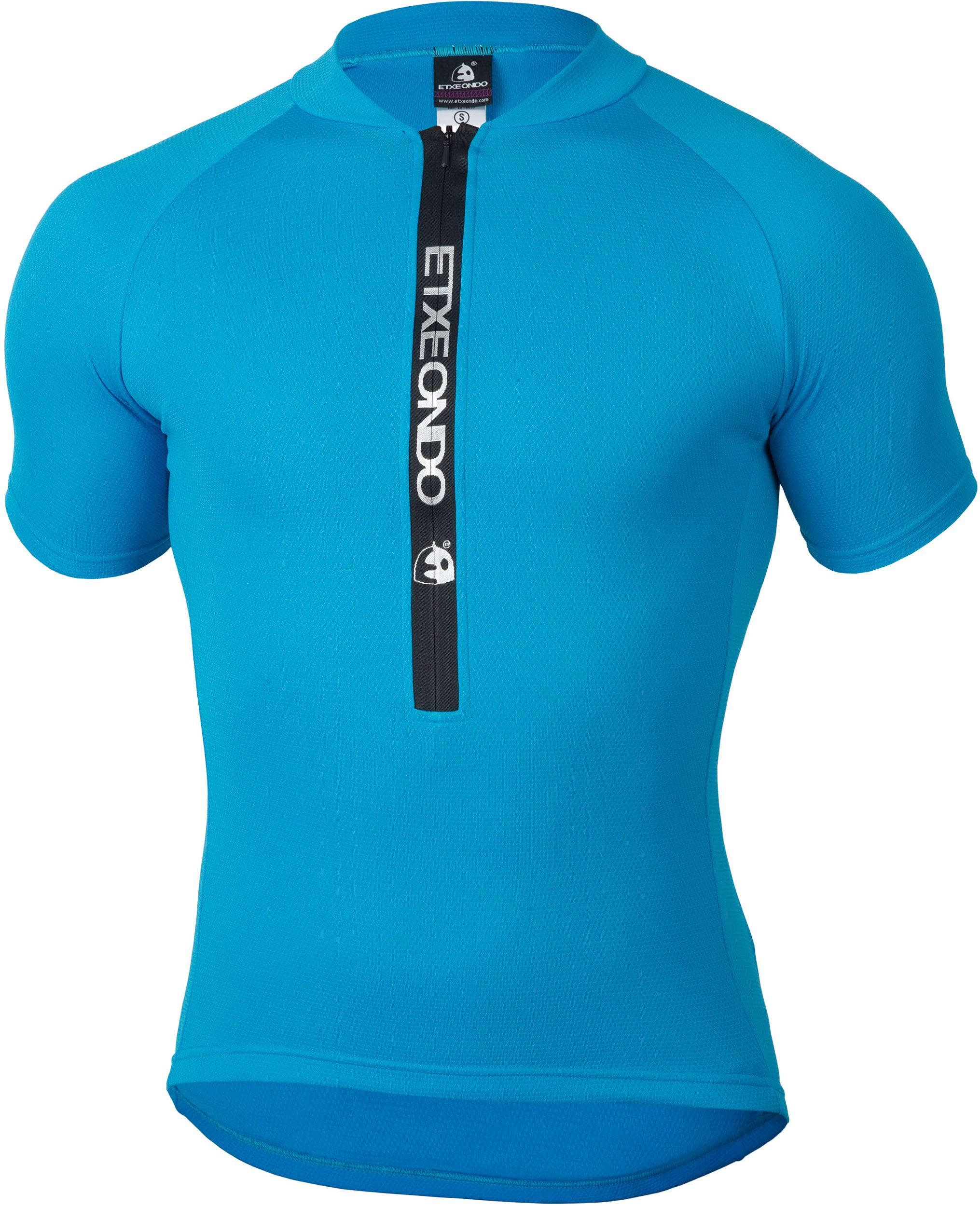 2031x2500 Wiggle Etxeondo Laua Short Sleeve Jersey Short Sleeve Cycling