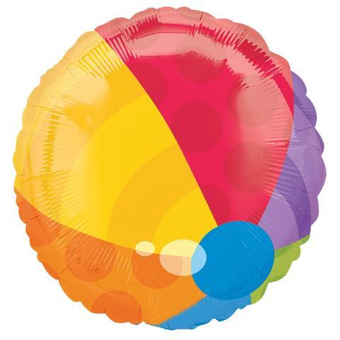 480x480 Beach Ball Amp Sea Shells Laua Balloon Bouquet Jeckaroonie Balloons