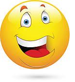 155x170 Laugh Clip Art