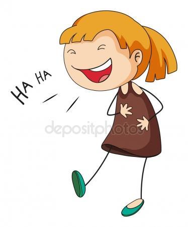 374x450 Laugh Stock Vectors, Royalty Free Laugh Illustrations