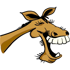 300x300 Horse Laughing Clipart, Cliparts Of Horse Laughing Free Download