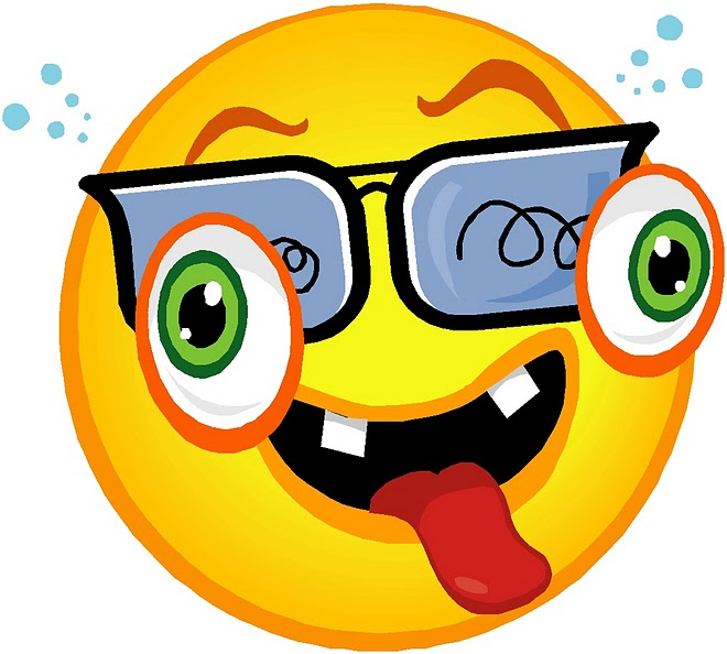 660x594 Funny Face Clipart