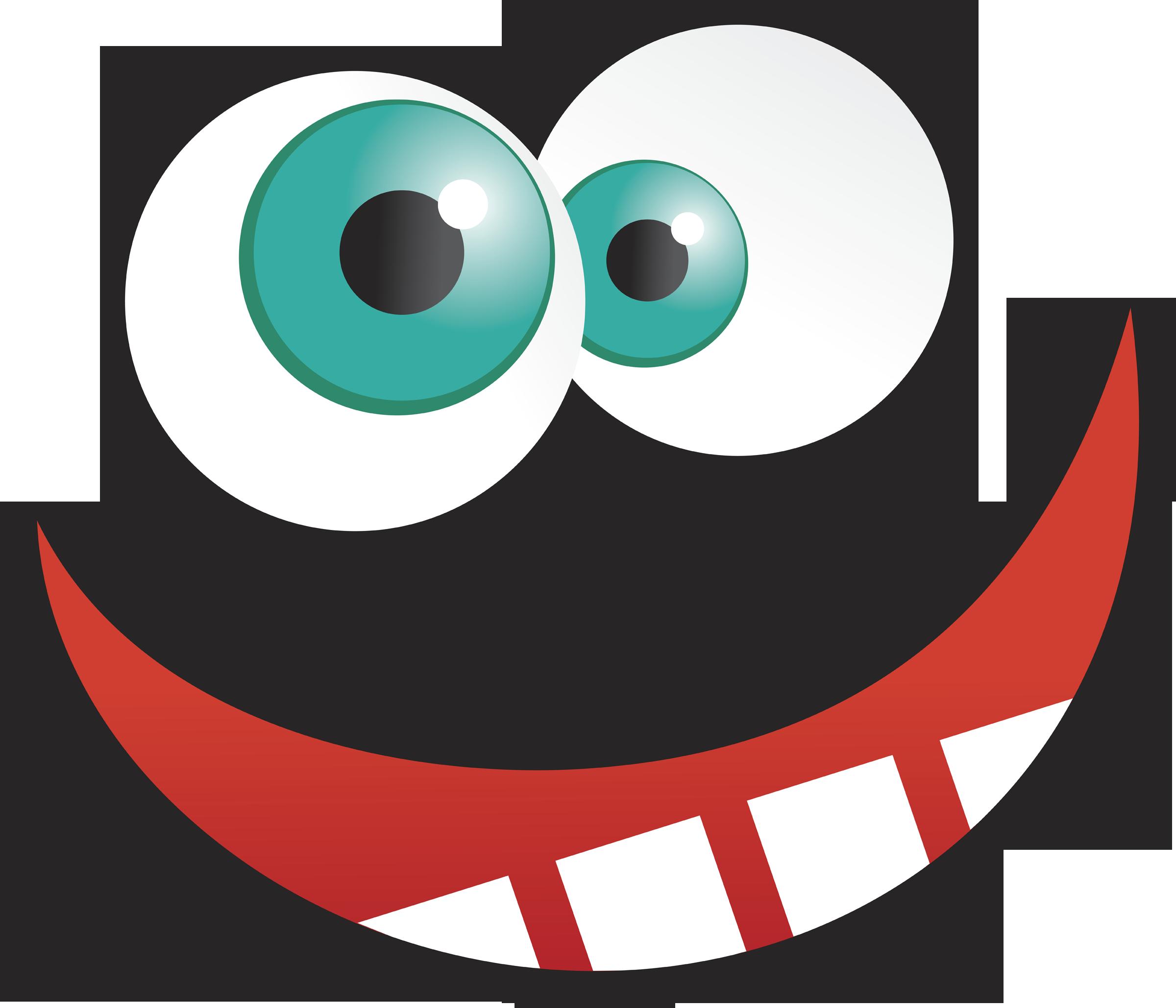 2400x2058 Laughing Cartoon Free Download Clip Art