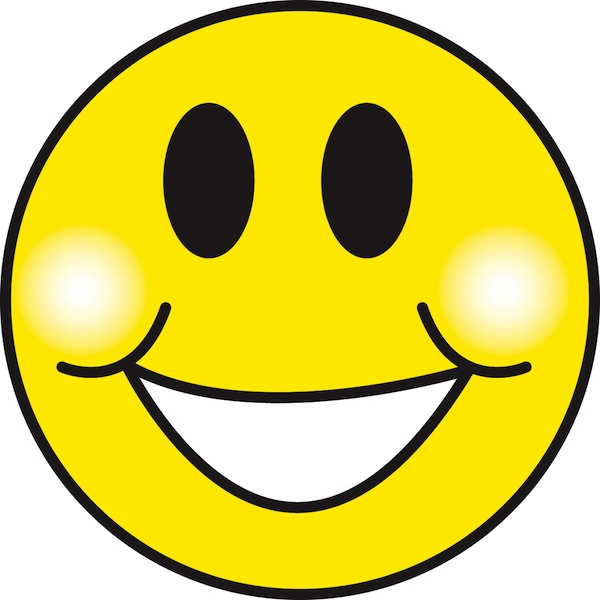 600x600 Laughing Smiley Face Clip Art Free Clipart Images 2