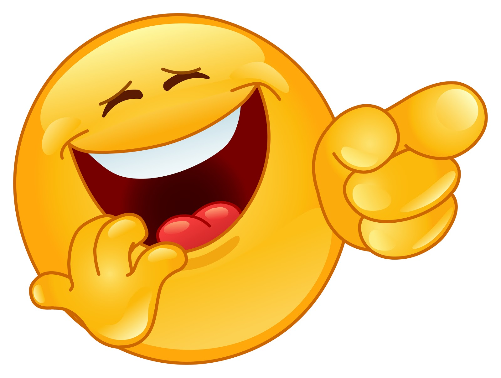1600x1207 Best Laughing Face Clip Art