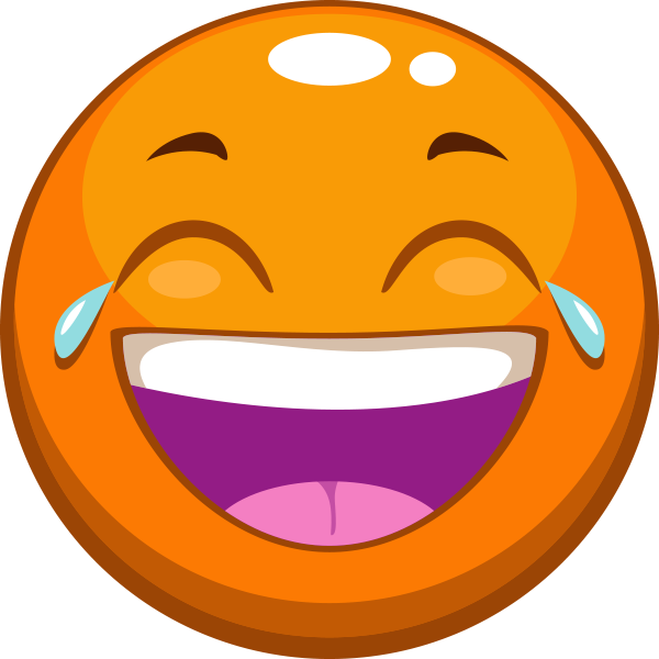 600x600 Tears Of Laughter Laughter, Smileys And Smiley