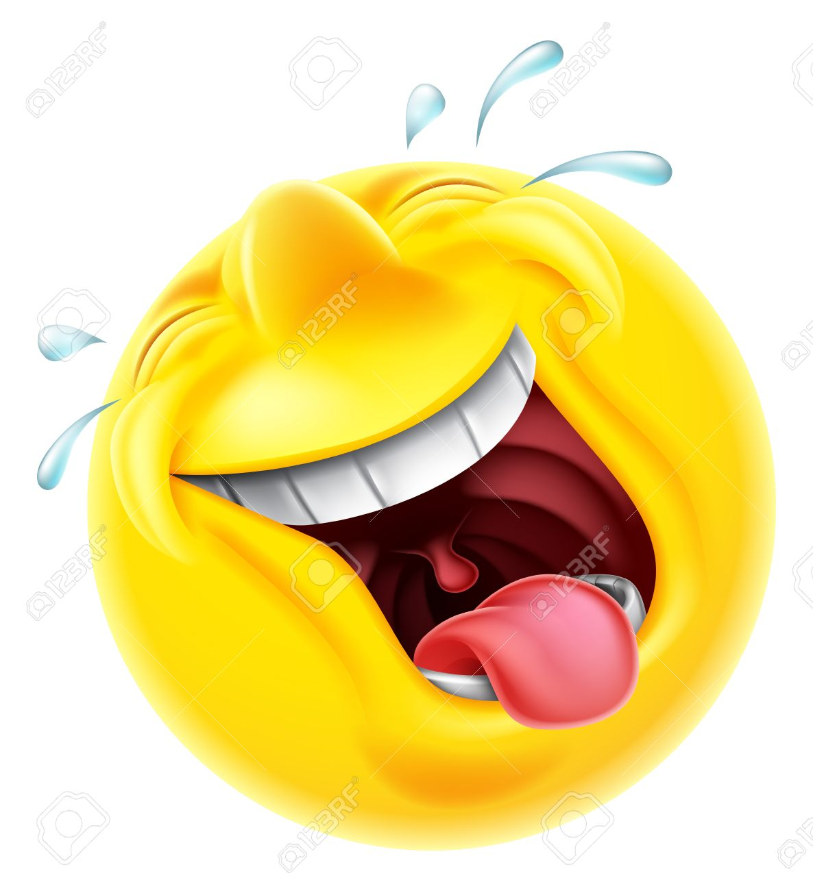 1186x1300 A Very Happy Laughing Emoji Emoticon Smiley Face Character