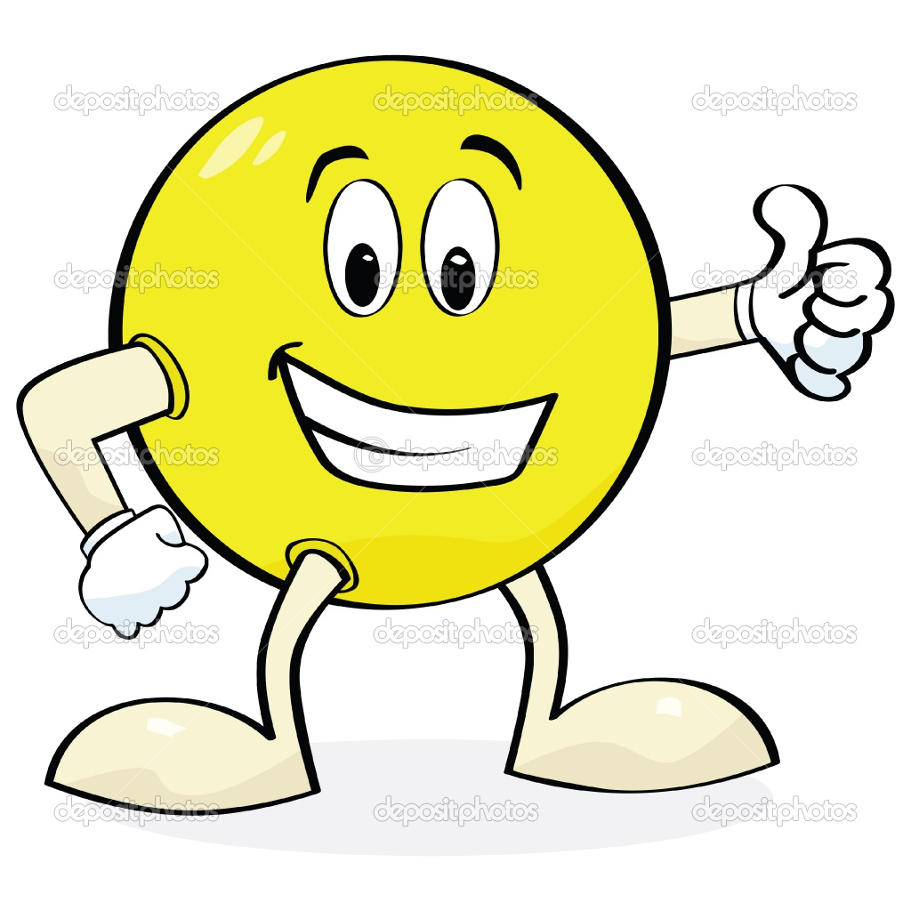 1024x1024 Smiley Clipart Animated Smiling Faces