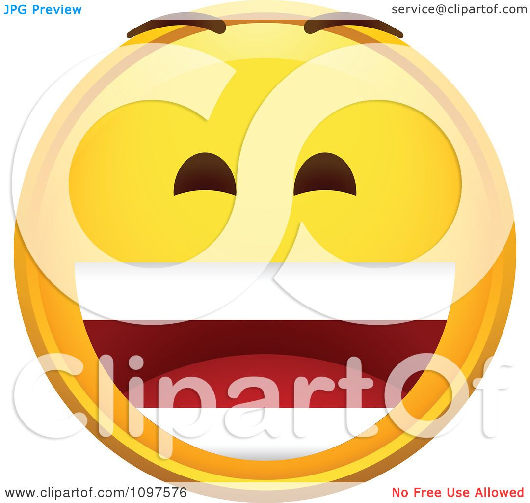 1080x1024 Clipart Laughing Yellow Cartoon Smiley Emoticon Face 3