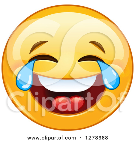 450x470 Happy Crying Clipart