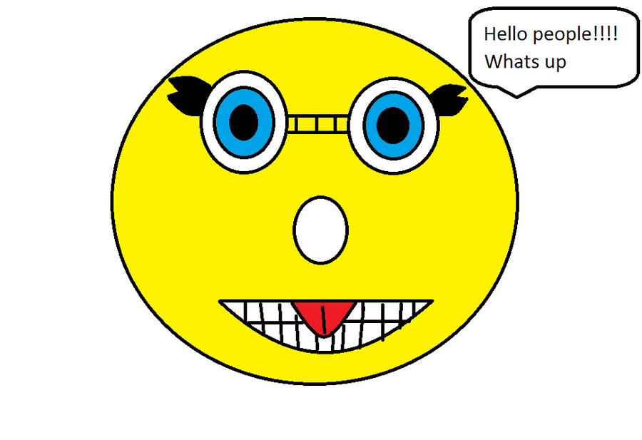 900x617 Smiley Face Clip Art Thumbs Up