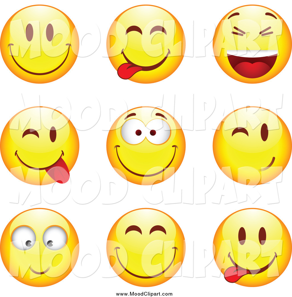 1024x1044 Smileys Clipart Mood