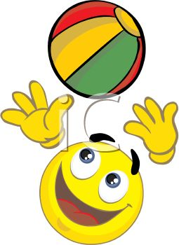 255x350 Animated Smiley Clipart