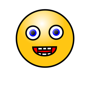 300x300 Emoticons Laughing Face Clipart, Cliparts Of Emoticons Laughing