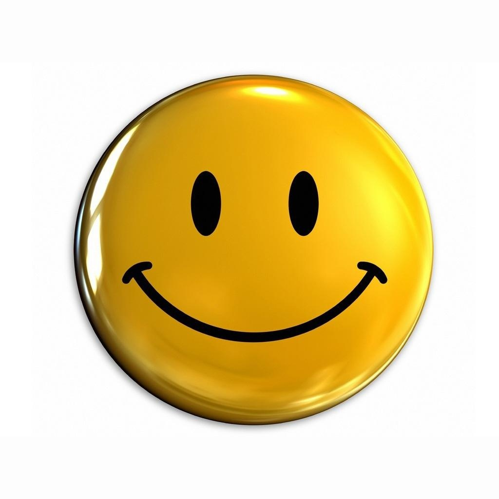 1024x1024 Moving Smiley Faces Clipart