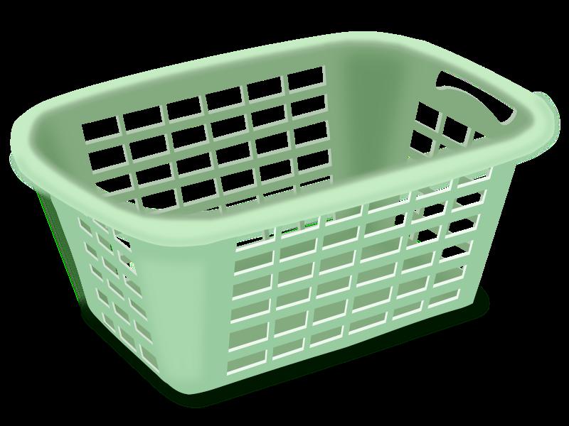 800x600 Clip Art Laundry Hamper Cliparts