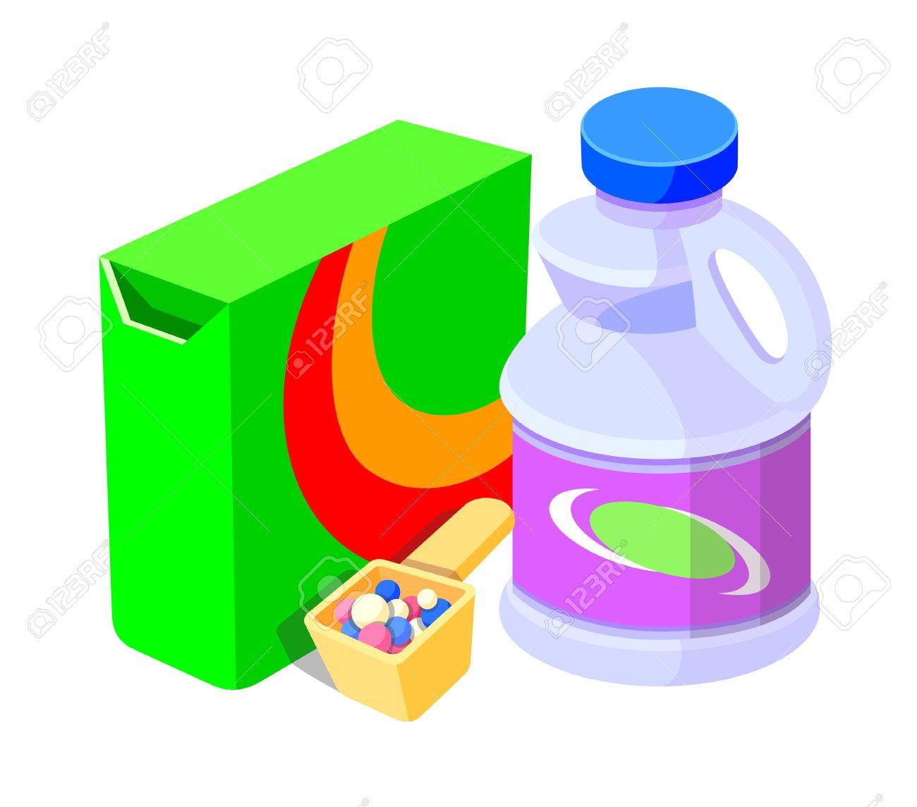 1300x1145 Laundry Detergent Clip Art Cliparts